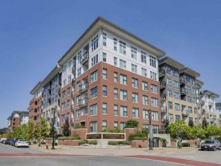Main Photo: 115 9399 ALEXANDRA Road in Richmond: West Cambie Condo for sale : MLS®# R2298092