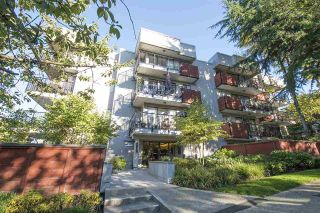 "Main Photo: 410 2142 CAROLINA Street in Vancouver: Mount Pleasant VE Condo for sale in ""The Wood Dale"" (Vancouver East)  : MLS®# R2313461"