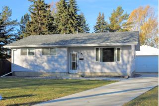 Main Photo: 68 LESTER Crescent: St. Albert House for sale : MLS®# E4133356