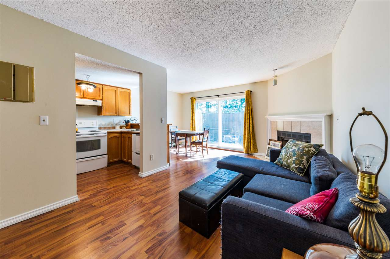 FEATURED LISTING: 101 - 11726 225 Street Maple Ridge