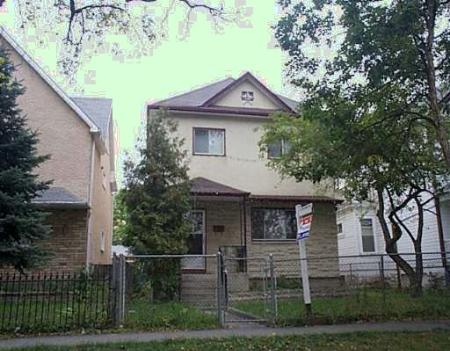 Main Photo: 579 Spence Street: Residential for sale (West End)  : MLS® # 2716293