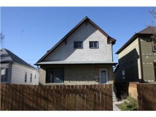 Main Photo: 350 McGee Street: Residential for sale (West End)  : MLS®# 1117631