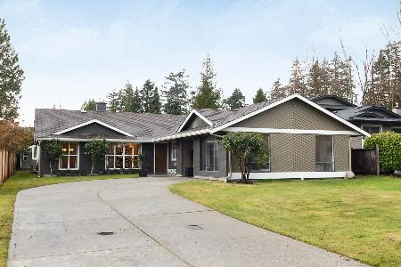 Main Photo: 1549 133A ST in Surrey: House for sale (Crescent Bch Ocean Pk.)  : MLS® # F1028631