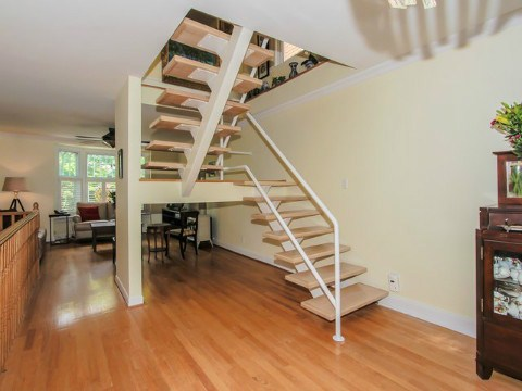 Photo 7: 155 Winchester St in Toronto: Cabbagetown-South St. James Town Freehold for sale (Toronto C08)  : MLS® # C2672062