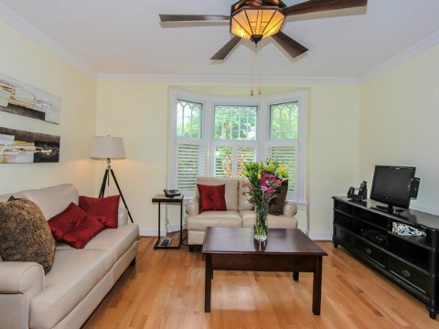 Photo 2: 155 Winchester St in Toronto: Cabbagetown-South St. James Town Freehold for sale (Toronto C08)  : MLS® # C2672062