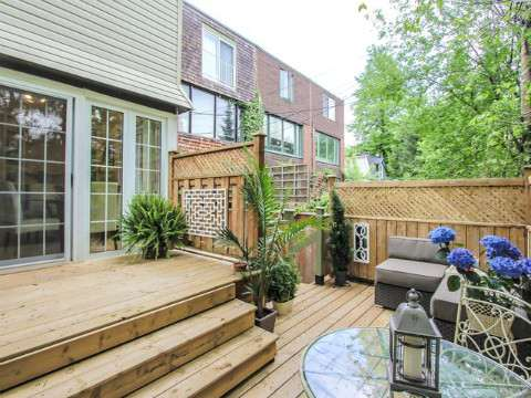 Photo 9: 155 Winchester St in Toronto: Cabbagetown-South St. James Town Freehold for sale (Toronto C08)  : MLS® # C2672062