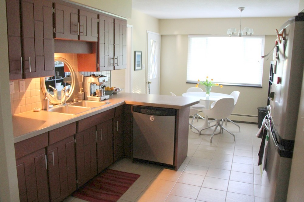 Photo 5:  in Vancouver: Home for sale : MLS® # V884001