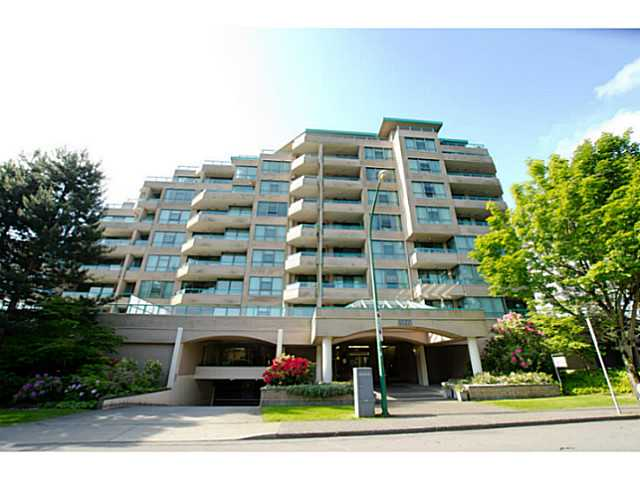 "Main Photo: 508 4160 ALBERT Street in Burnaby: Vancouver Heights Condo for sale in ""Carleton Terrace"" (Burnaby North)  : MLS® # V1066973"