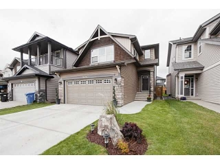 Main Photo: 85 AUBURN GLEN Drive SE in CALGARY: Auburn Bay Residential Detached Single Family for sale (Calgary)  : MLS®# C3623519