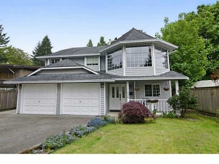 Main Photo: 11628 212TH Street in Maple Ridge: Southwest Maple Ridge House for sale : MLS®# V1122127