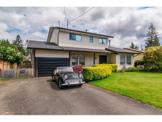 "Main Photo: 23217 ST.ANDREWS Avenue in Langley: Fort Langley House for sale in ""Fort Langley"" : MLS(r) # F1442029"