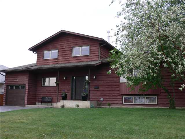 "Main Photo: 10715 106TH Street in Fort St. John: Fort St. John - City NW House for sale in ""RIDGEVIEW SUB"" (Fort St. John (Zone 60))  : MLS® # N245325"