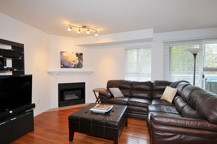 Photo 7: 52 1238 EASTERN Drive in Port Coquitlam: Citadel PQ Townhouse for sale : MLS(r) # R2037871