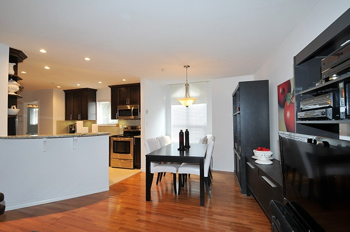 Photo 10: 52 1238 EASTERN Drive in Port Coquitlam: Citadel PQ Townhouse for sale : MLS(r) # R2037871
