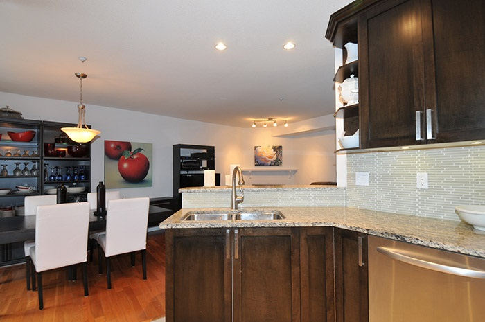 Photo 11: 52 1238 EASTERN Drive in Port Coquitlam: Citadel PQ Townhouse for sale : MLS(r) # R2037871