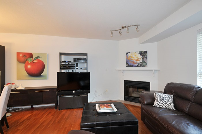 Photo 8: 52 1238 EASTERN Drive in Port Coquitlam: Citadel PQ Townhouse for sale : MLS(r) # R2037871