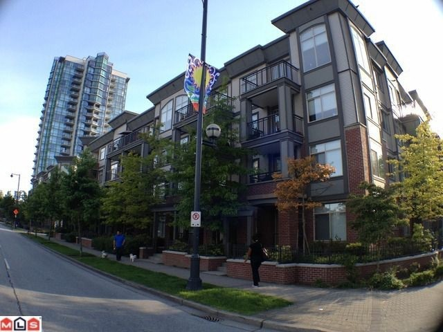 "Main Photo: 214 10499 UNIVERSITY Drive in Surrey: Whalley Condo for sale in ""D'cord"" (North Surrey)  : MLS(r) # R2041844"