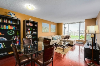 "Main Photo: 301 3463 CROWLEY Drive in Vancouver: Collingwood VE Condo for sale in ""MacGregor Court"" (Vancouver East)  : MLS(r) # R2044409"