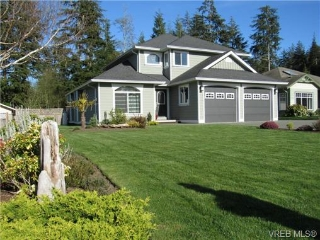 Main Photo: 1662 Narissa Road in SOOKE: Sk Whiffin Spit Single Family Detached for sale (Sooke)  : MLS® # 363114