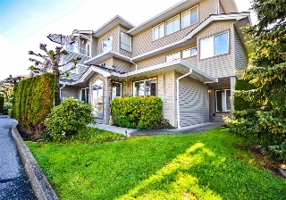 "Main Photo: 1118 ORR Drive in Port Coquitlam: Citadel PQ Townhouse for sale in ""THE SUMMIT"" : MLS(r) # R2061578"