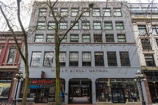 "Main Photo: 307 12 WATER Street in Vancouver: Downtown VW Condo for sale in ""THE MODERN GARAGE"" (Vancouver West)  : MLS(r) # R2072467"