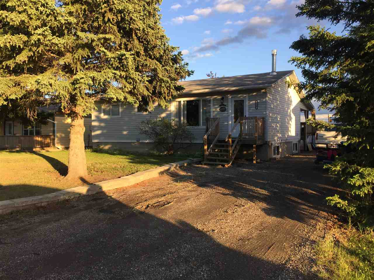 Main Photo: 9307 95 Avenue in Fort St. John: Fort St. John - City SE House for sale (Fort St. John (Zone 60))  : MLS® # R2075203