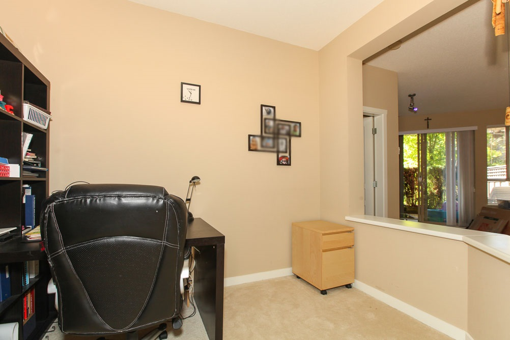 "Photo 9: 111 2969 WHISPER Way in Coquitlam: Westwood Plateau Condo for sale in ""SUMMERLIN AT SILVER SPRING"" : MLS(r) # R2095964"