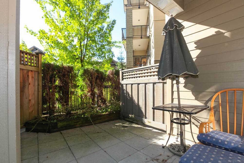 "Photo 13: 111 2969 WHISPER Way in Coquitlam: Westwood Plateau Condo for sale in ""SUMMERLIN AT SILVER SPRING"" : MLS(r) # R2095964"