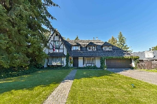 Main Photo: 6275 BUCKINGHAM Drive in Burnaby: Buckingham Heights House for sale (Burnaby South)  : MLS® # R2129834