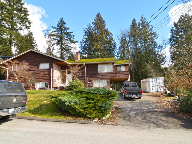 Main Photo: 305 CUTLER Street in Coquitlam: Central Coquitlam House for sale : MLS® # R2140332