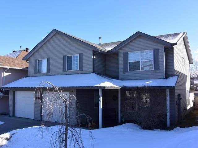 Main Photo: 279 SUNHILL Court in : Sahali House for sale (Kamloops)  : MLS(r) # 138888