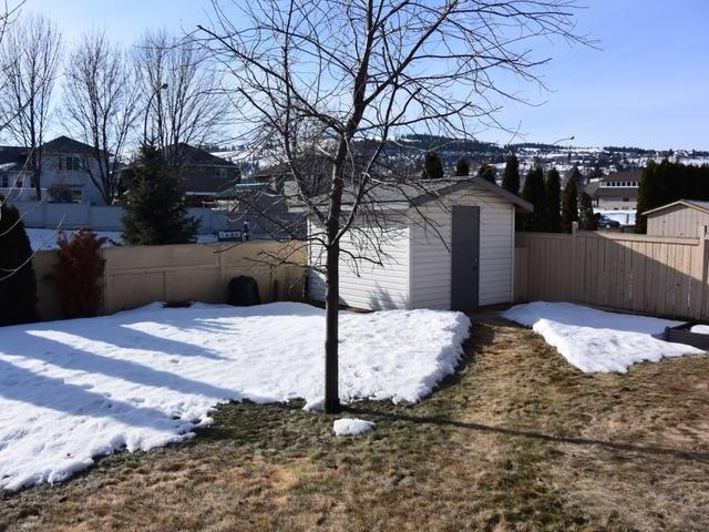 Photo 8: Photos: 279 SUNHILL Court in : Sahali House for sale (Kamloops)  : MLS® # 138888