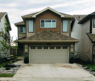 Main Photo: 663 171 Street in Edmonton: Zone 56 House for sale : MLS(r) # E4054409