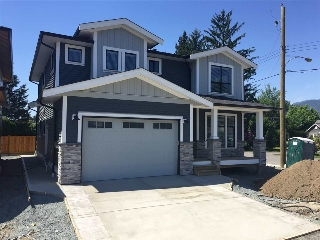 "Main Photo: 1 46128 RIVERSIDE Drive in Chilliwack: Chilliwack N Yale-Well House for sale in ""BONNY PARK LANE"" : MLS(r) # R2153468"