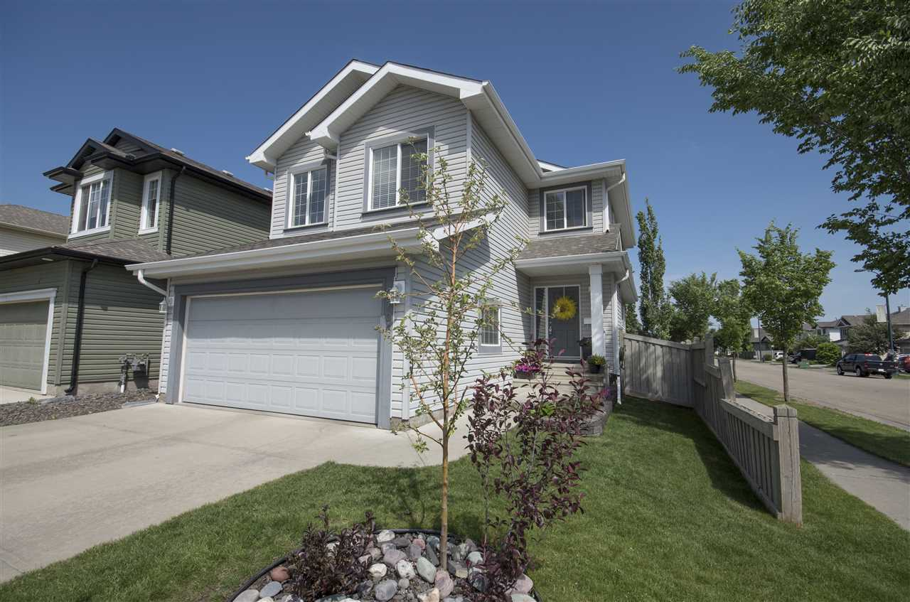 Main Photo: 2704 MILES Place in Edmonton: Zone 55 House for sale : MLS(r) # E4058246