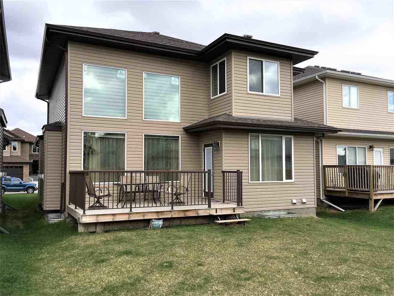 Photo 26: 16512 131 Street in Edmonton: Zone 27 House for sale : MLS(r) # E4059959