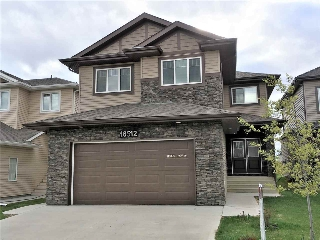 Main Photo:  in Edmonton: Zone 27 House for sale : MLS(r) # E4059959