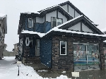 Main Photo: 8929 218 Street in Edmonton: Zone 58 House Half Duplex for sale : MLS(r) # E4060515