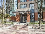 "Main Photo: 201 289 DRAKE Street in Vancouver: Yaletown Townhouse for sale in ""Parkview"" (Vancouver West)  : MLS(r) # R2158869"