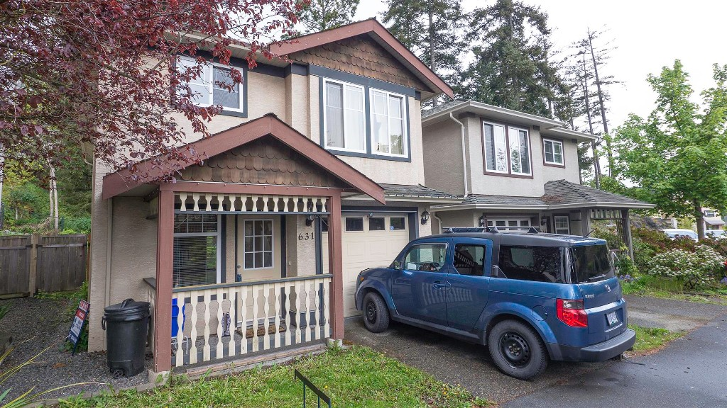 Main Photo:  in VICTORIA: La Thetis Heights Single Family Detached for sale (Langford)  : MLS(r) # 378059