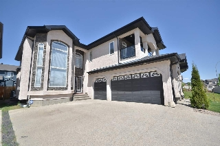 Main Photo: 5416 Schonsee Drive NW in Edmonton: Zone 28 House for sale : MLS(r) # E4066097