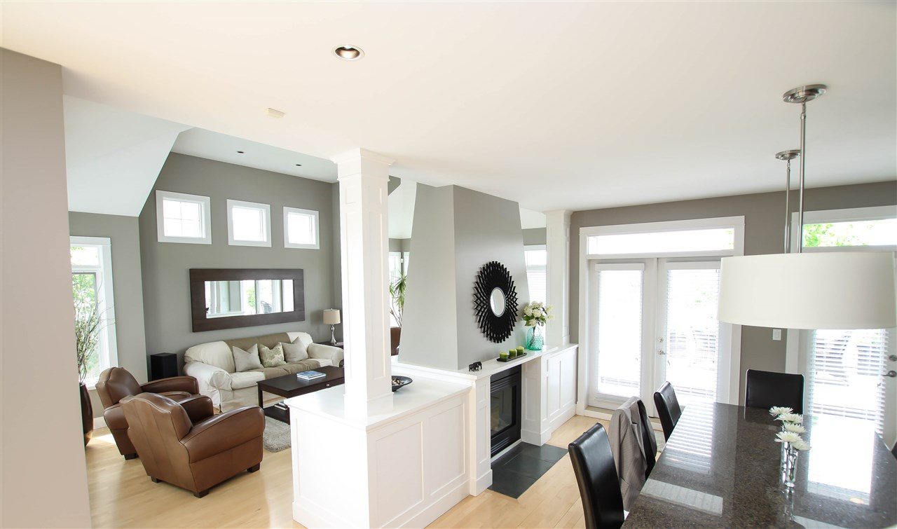 Photo 12: 287 NOTTINGHAM Cove: Sherwood Park House for sale : MLS(r) # E4066879