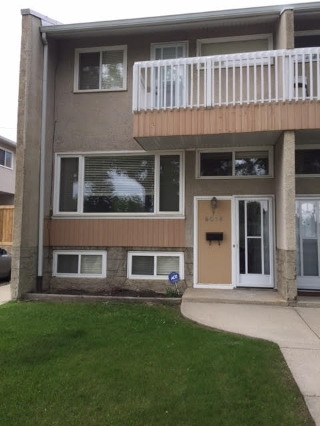 Main Photo: 8018 132 Avenue in Edmonton: Zone 02 Townhouse for sale : MLS(r) # E4068932