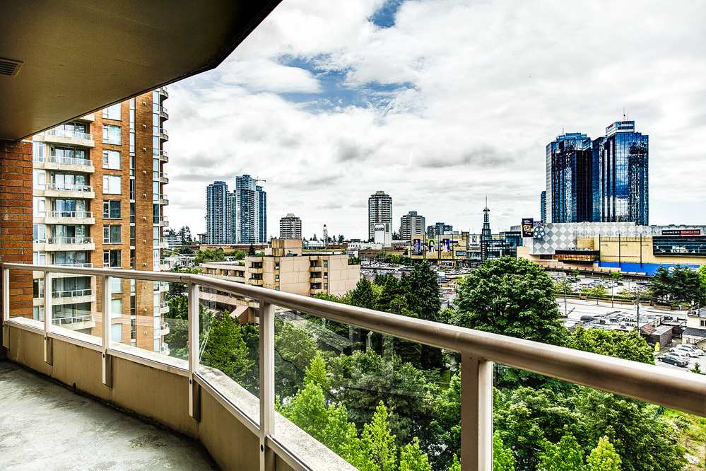 "Photo 18: 904 4657 HAZEL Street in Burnaby: Forest Glen BS Condo for sale in ""LEXINGTON"" (Burnaby South)  : MLS(r) # R2177682"