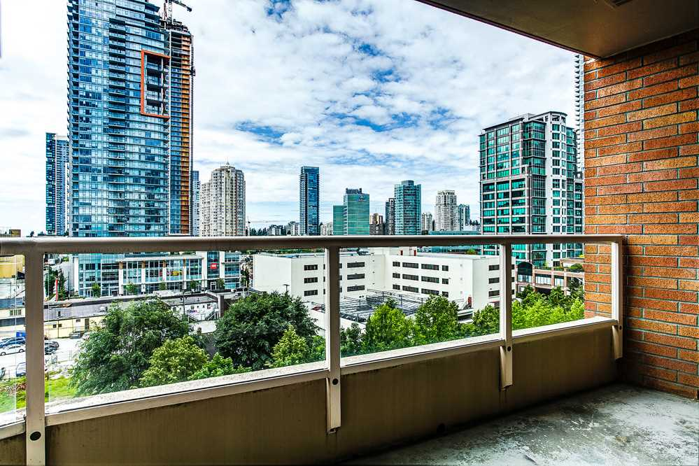 "Photo 16: 904 4657 HAZEL Street in Burnaby: Forest Glen BS Condo for sale in ""LEXINGTON"" (Burnaby South)  : MLS(r) # R2177682"