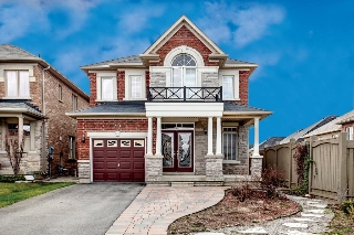 Main Photo: 384 Peter Rupert Ave in Vaughan: Patterson Freehold for sale