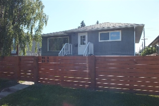 Main Photo: 9814/9816 79 Street in Edmonton: Zone 19 House for sale : MLS(r) # E4069750