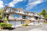 "Main Photo: 125 2880 PANORAMA Drive in Coquitlam: Westwood Plateau Townhouse for sale in ""GREY HAWKE ESTATES"" : MLS(r) # R2180490"