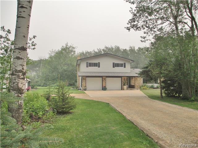 Main Photo: 362 N Highway in Dauphin: RM of Dauphin Residential for sale (R30 - Dauphin and Area)  : MLS®# 1716584
