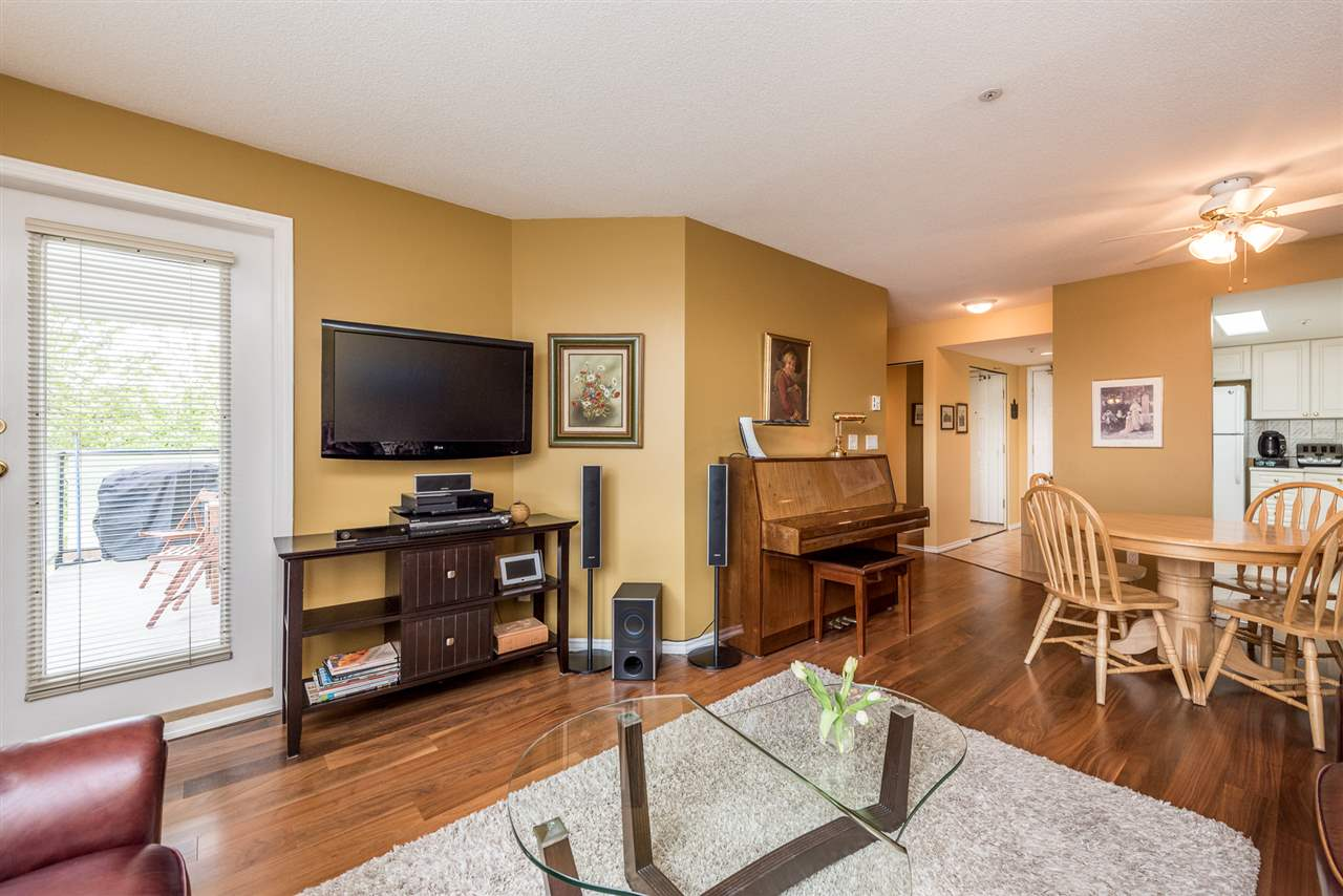 "Photo 9: 211 1519 GRANT Avenue in Port Coquitlam: Glenwood PQ Condo for sale in ""THE BEACON"" : MLS(r) # R2185848"